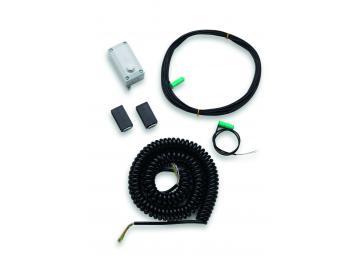 Becker - OSE-Montage-Set Tor , Montageset für Optische Sicherheitsleiste bestehend aus OSE-Sender
