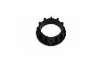 Adapter Zwischenring 50x1,5 für Becker Antriebe P Serie für umbau auf Größere Welle